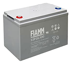 Fiamm Car Battery Review