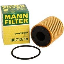 Mann-Filter HU 713/1 x Filtro de Aceite