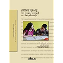 Reading in pairs: Peer tutoring for reading and speaking in English as a foreign language (Manuales)