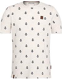 Naketano Male T-Shirt Fuck Naketano
