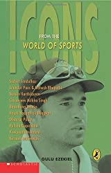 Icons from the World of Sports