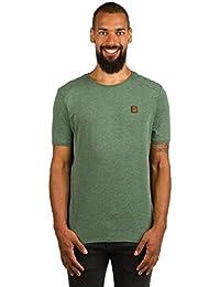 naketano Male T-shirt dans l'Union génitales