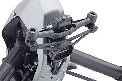 DJI CP.BX.000167 Inspire 2 Quadkopter grau - 4