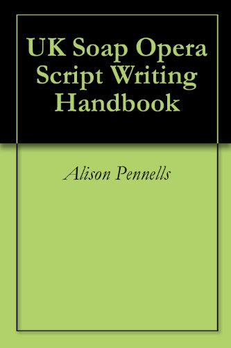 uk-soap-opera-script-writing-handbook