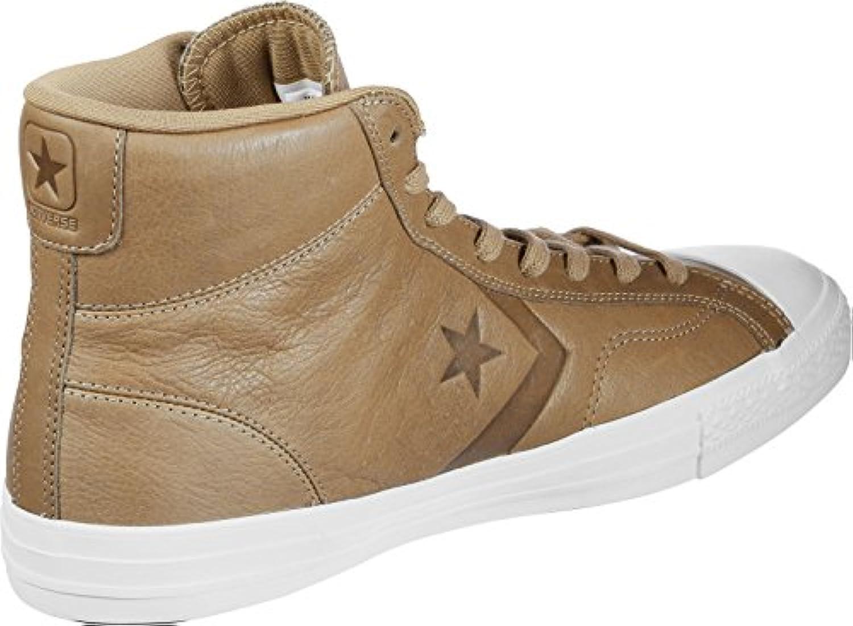 Converse Star Player Player Star Hi chaussures 1d9750