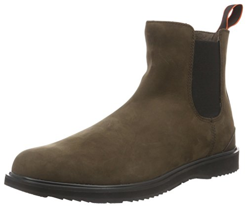Swims Barry Chelsea Classic, Bottes Classiques homme Braun (Brown Black 405)