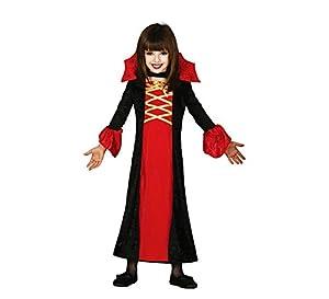 Guirca 83152 - Royal Vampire Infantil Talla 7-9 Años