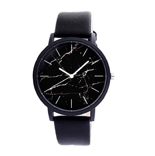 sannysis-unisex-retro-reloj-de-pulsera-de-cuero-cinturon-patron-de-marmol