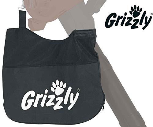 Grizzly Laubfangsack für Akku Laubsauger ALS 4025 Lion