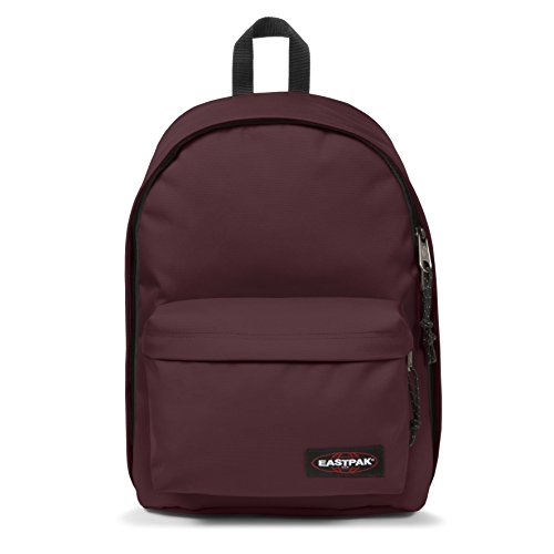 Eastpak Out of Office Kinder-Rucksack, 27 Liter, Punch Wine, EK76778V