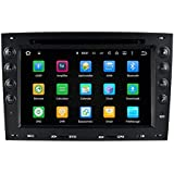 TOPNAVI Android 8.0 7Inch Car Stereo para Renault Megane 2003 2004 2005 2006 2007 2008 2009