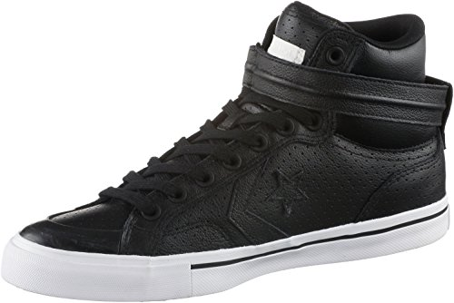CONVERSE Herren Sneaker schwarz/weiß