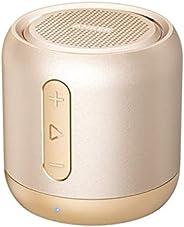 Anker SoundCore Mini Super Mobiler Bluetooth Lautsprecher Speaker mit 15 Stunden Spielzeit, 20 Meter Bluetooth