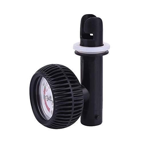 Dastrues Gasdruckmessgerät für Kajakpumpe, aufblasbar