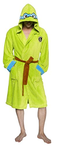 Teenage Mutant Ninja Turtles Leonardo Erwachsene Kostüm Robe