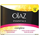 Olaz Essentials Complete Tagescreme inkl. LSF 15, 50ml