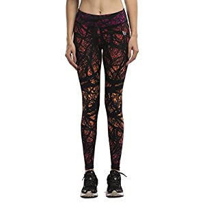 b84ac3221259de Fringoo ® Women's Compression Leggings Workout Tights Running Fitness  Pillates Yoga Pants Base Layer Bottom S/M/L/XL ☆ BEST QUALITY GUARANTEED ☆