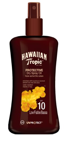 hawaiian-tropic-protective-dry-spray-oil-lsf10-200-ml