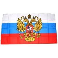 Erkennungsmarke Flagge Fahne Russland Romanow Wappen Dog Tag 30 x 50 mm
