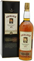 Whisky Malte Aberlour 15 Years Old Doublecask by Aberlour Whisky Distillery