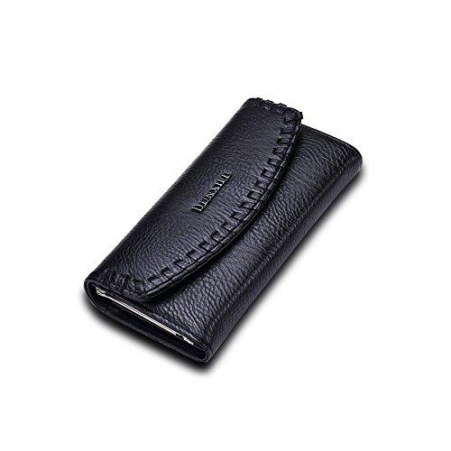 Fayting EU Portafoglio donna borsellino PU pelle vari colori da scelto carte borsellino portafoglio da banchetto buon regalo