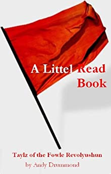 A Littel Read Book by [Drummond, Andy]
