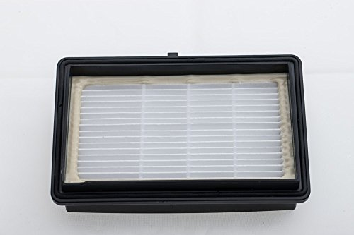 daniplus© Hepa-Filter passend für Samsung VH-85, Staubsauger SC 8580, VCC 8450, VC-BQ 831 - Nr: DJ97-00456D