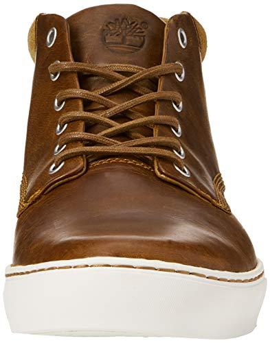 Timberland Men's Adventure 2.0 Cupsole Chukka Boots 4
