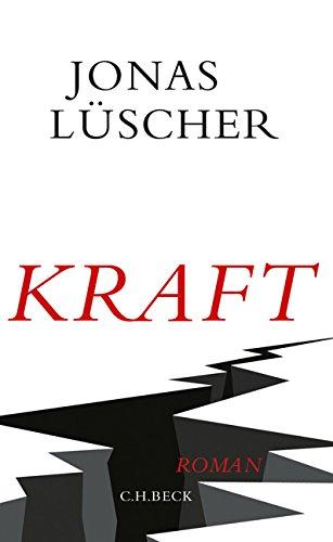 Buchseite und Rezensionen zu 'Kraft' von Jonas Lüscher