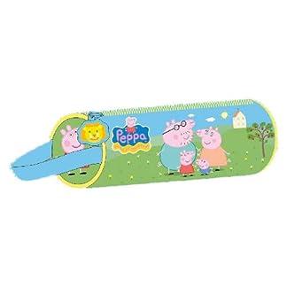 Estuche portatodo Peppa Pig Family