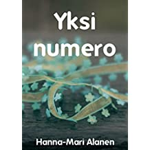 Yksi numero (Finnish Edition)