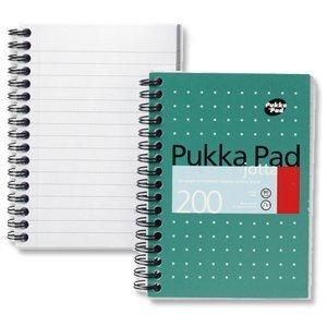 Pukka Pad Jotta A5 Notebook JM02...