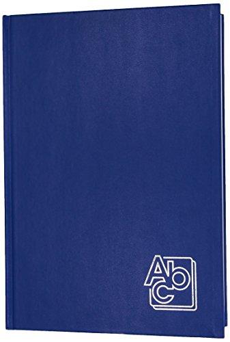 Blasetti 1344 Registro Cartonato Blasetti, A4, 5 mm, 96 FF