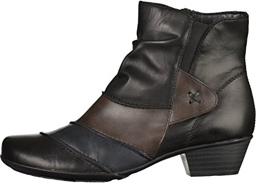 REMONTE - Damen Sneakers, Größe Schwarz