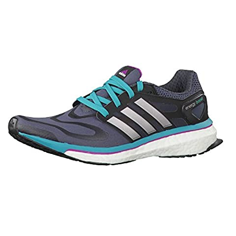 adidas energy boost W running trainers sneakers shoes (uk 10.5