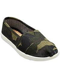 09e82247e4a55 Amazon.fr   impermeable enfant - Toile   Chaussures   Chaussures et Sacs