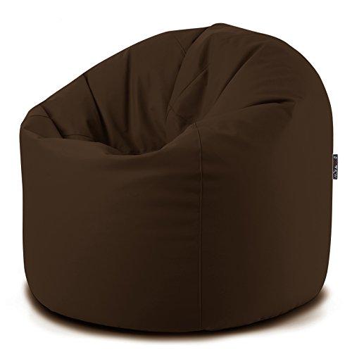 xxl-solo-fodera-cover-per-pouf-pouff-puff-puf-sacco-poltrona-xxl-ecopelle-marrone-mis95-x-h130-cm-in