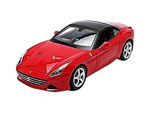 Bburago - 16003r - Ferrari - California T - Cerrado Top - 2014 - 1/18 Escala