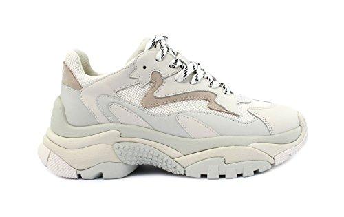 ASH Sneaker Addict Taglia 39 - Colore Bianco