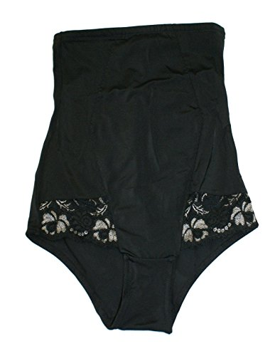 jones-new-york-slimming-knickers-panties-lace-finish-tummy-control-pants-760380