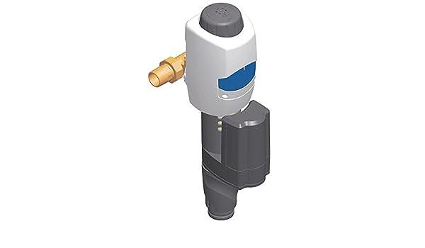 R/ücksp/ülfilter CLEAR RD 1 m.Druckmind.u.Hygieneschutz