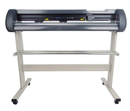 SK-1100T 220 V / 110 V 1100 mm 43 Zoll LCD Aufkleber Vinyl Cutter Schneider Plotter/Drucker CE-Zertifikat (Sk Tools-aufkleber)