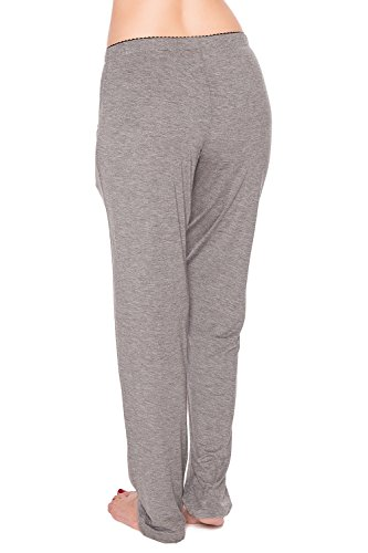Jockey® Women Pants Tin Melange