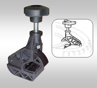 Speciale montaggio aiuto VR/ZR auto pneumatici montaggio