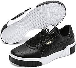 scarpe puma donna con borchie