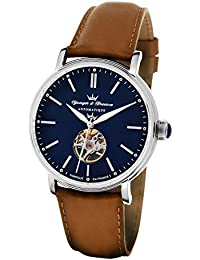 Reloj YONGER&BRESSON Automatique para Hombre YBH 1047-S42