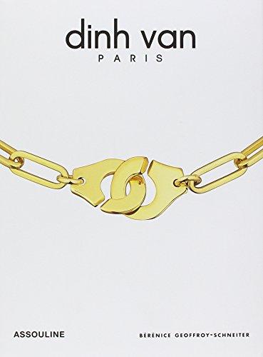 Dinh Van Paris par Berenice Geoffroy-schneiter