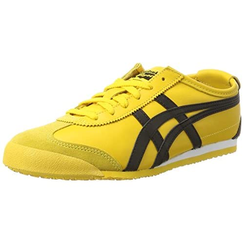 41s mWE5QvL. SS500  - Onitsuka Tiger Unisex Adults' Mexico 66 Fitness Shoes