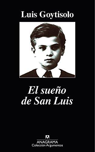 El sueño de San Luis (Argumentos nº 480)