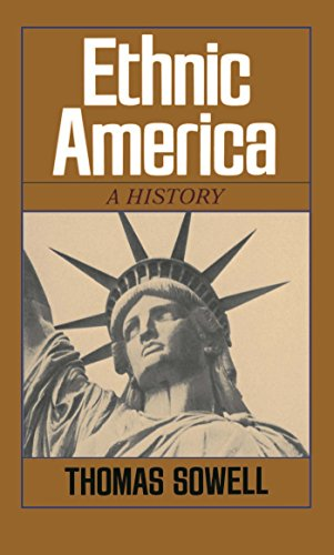 Ethnic America: A History
